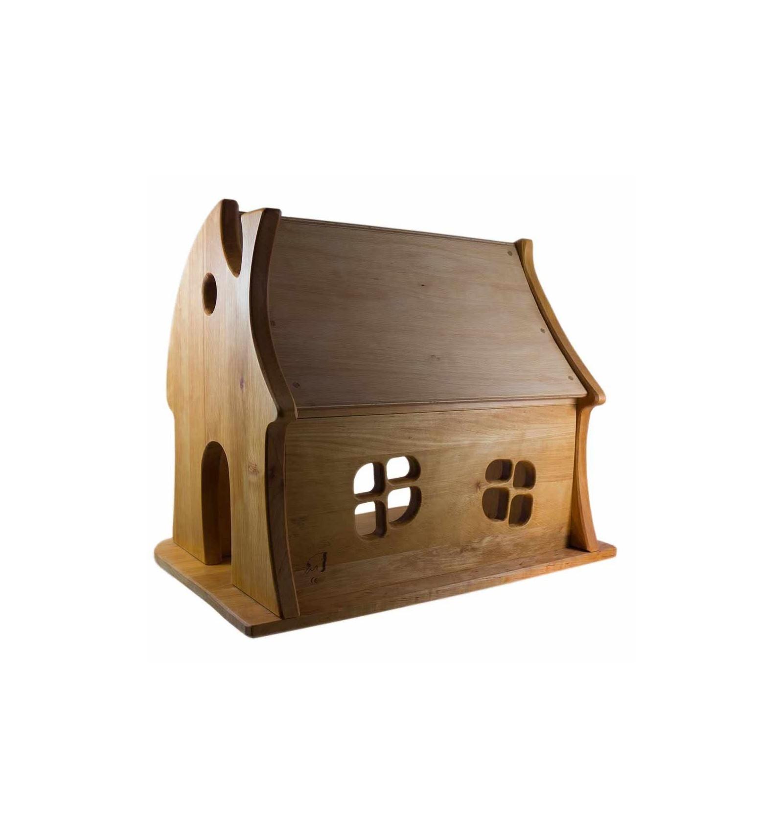 Märchenhaus puppenhaus aus holz   verneuer verneuer