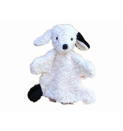 Kallisto Handpuppe Hund Bello-Öko Spielzeug-Stofftiere-Kuscheltiere