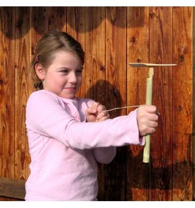 Kraul Super-Bambus-Libelle-Öko Spielzeug-Spielplatz & Schwimmen