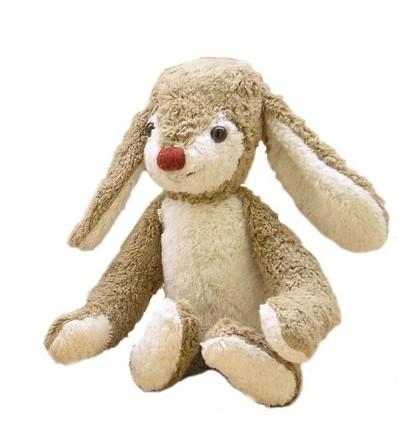 Kallisto Schlappohr Hase Benni-Öko Spielzeug-Stofftiere-Kuscheltiere