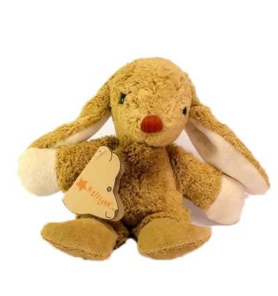 Kallisto Hase Knuffel-Öko Spielzeug-Stofftiere-Kuscheltiere