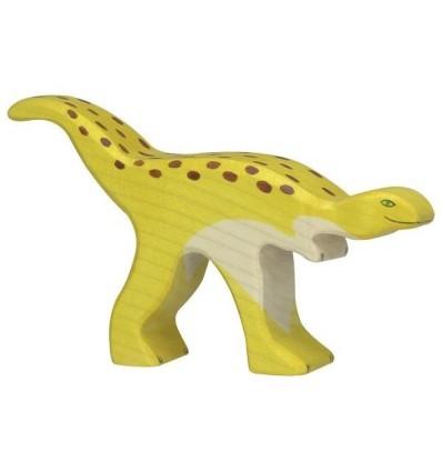 Holztiger Staurikosaurus