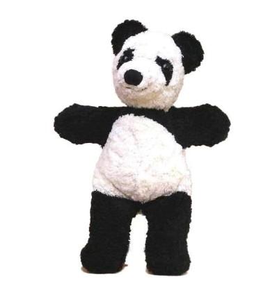 Kallisto Kindergarten Panda-Öko Spielzeug-Naturspielzeug