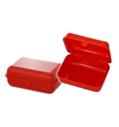 Brotdose aus Bio-Kunststoff