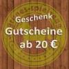 Gutschein-Coupon