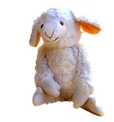 Kallisto Schaf Bella-Öko Spielzeug-Naturspielzeug