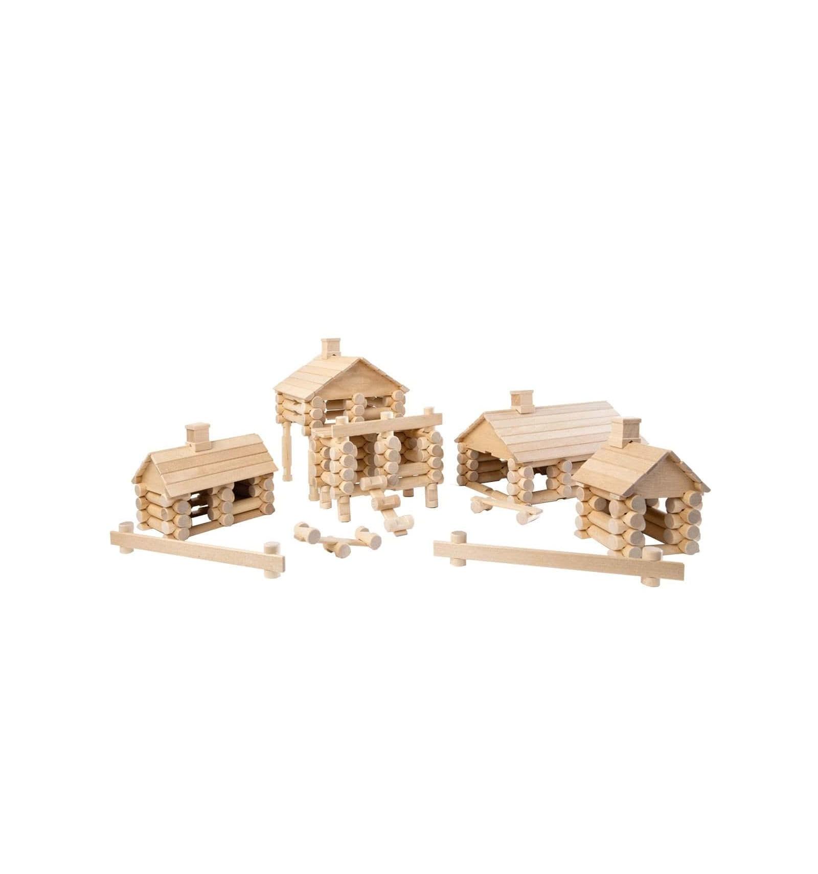 luxus spielzeug bauernhof selber bauen tierspielzeug. Black Bedroom Furniture Sets. Home Design Ideas