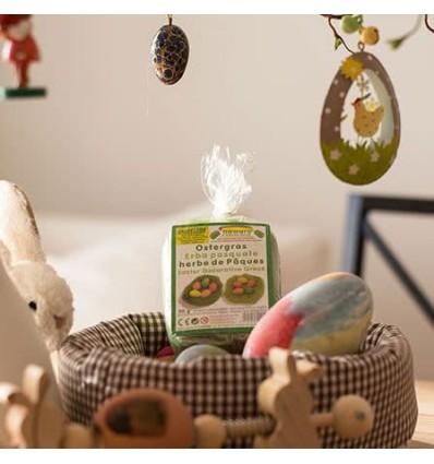 ökoNORM Ostergras-Öko Spielzeug-Naturspielzeug