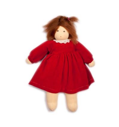 Wonnekind Sophie - große Puppe