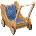 Puppenwagen & Lauflernwagen